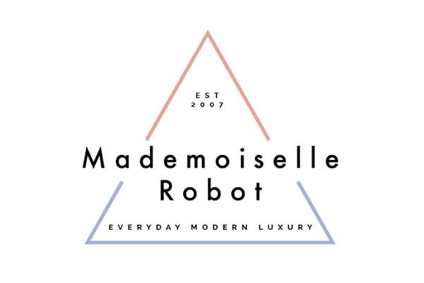 Mademoiselle robot