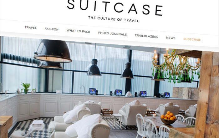 Suitcase Magazine